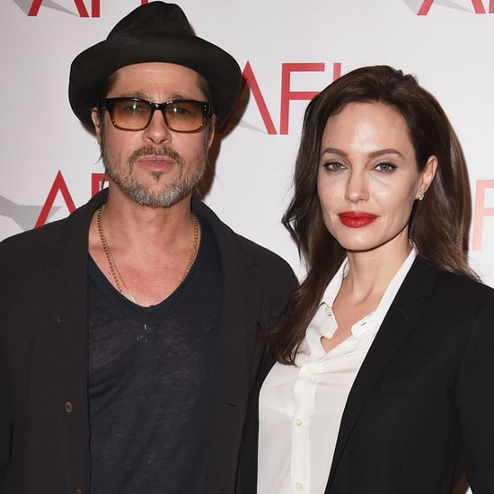 Brad Pitt Investigated For Child Abuse