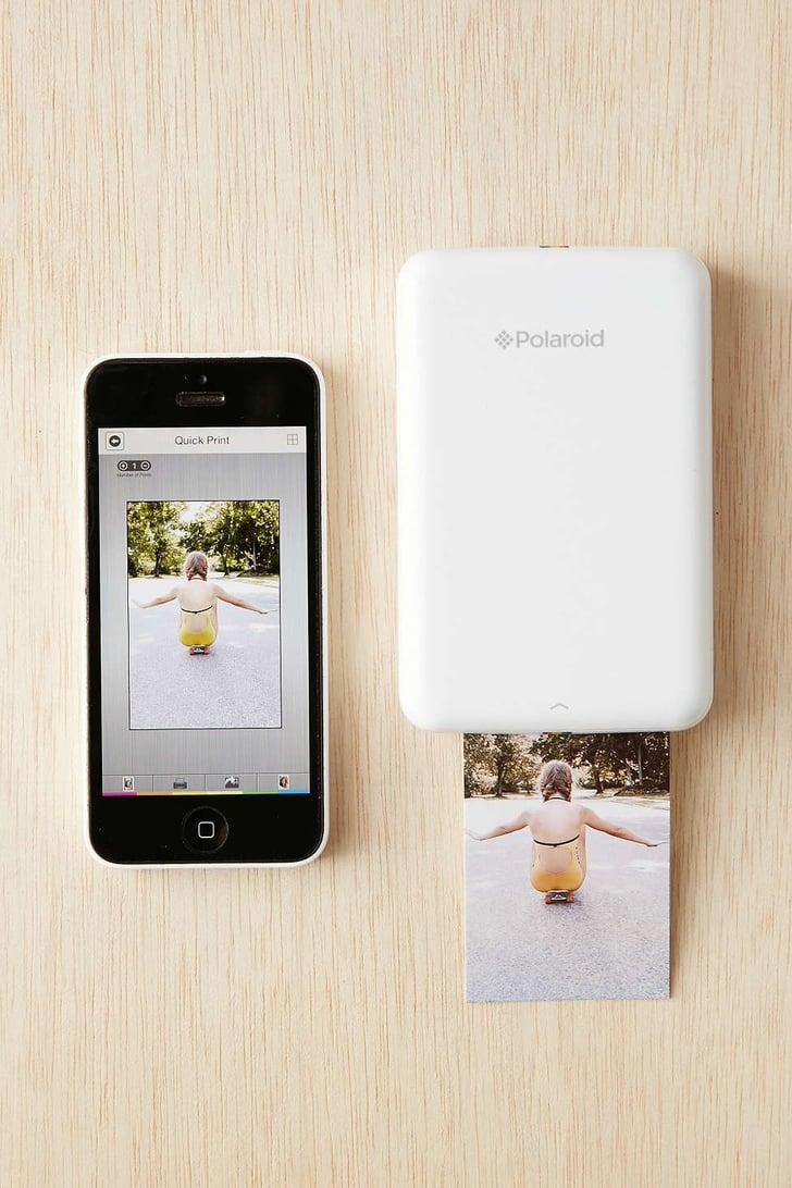 Polaroid Printer For Iphone