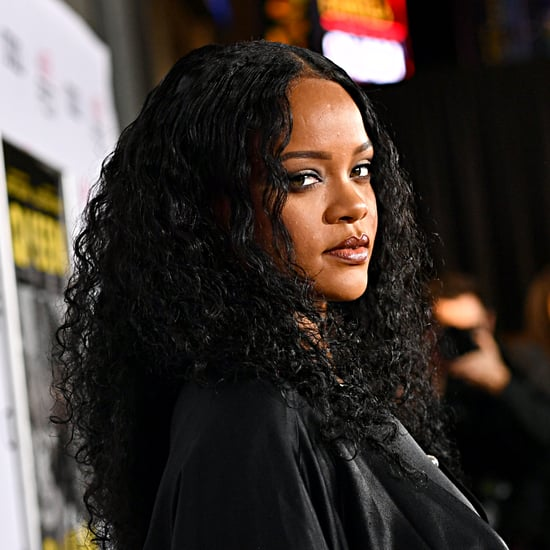 Rihanna and More Sign Open Letter For US Police Reform