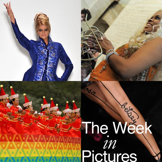 The Week in Pictures