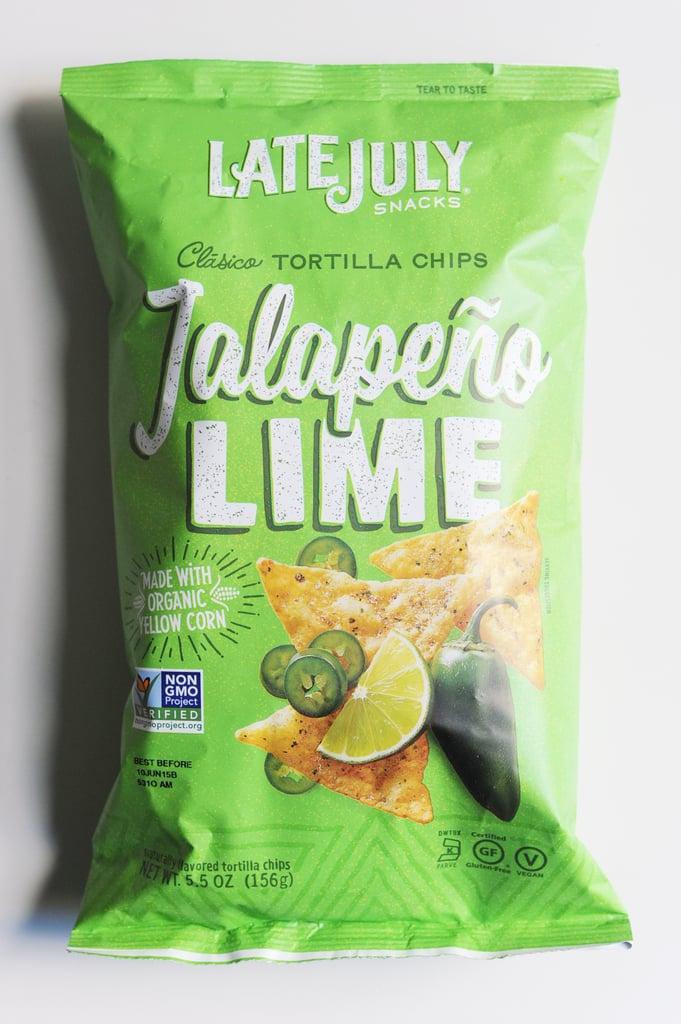 Late July Jalapeño Lime