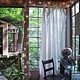 Airbnb's Atlanta Tree House