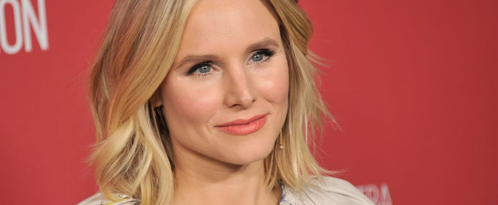 Kristen Bell's Morning Routine With Kids