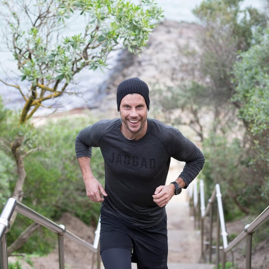 Sam Wood on How to Stay Safe While Exercising