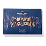 ColourPop Disney Masquerade Collection: Midnight Masquerade Pressed Powder Palette