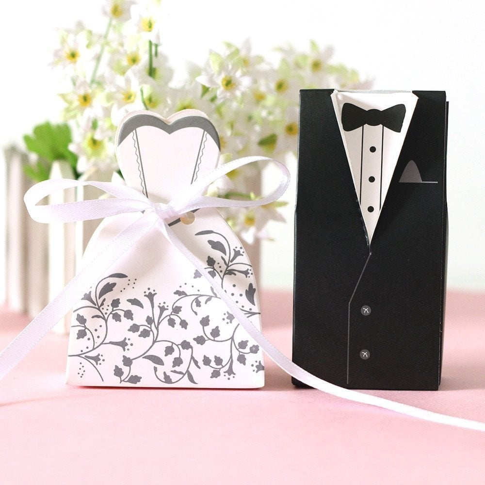 Best Wedding Favors From Amazon