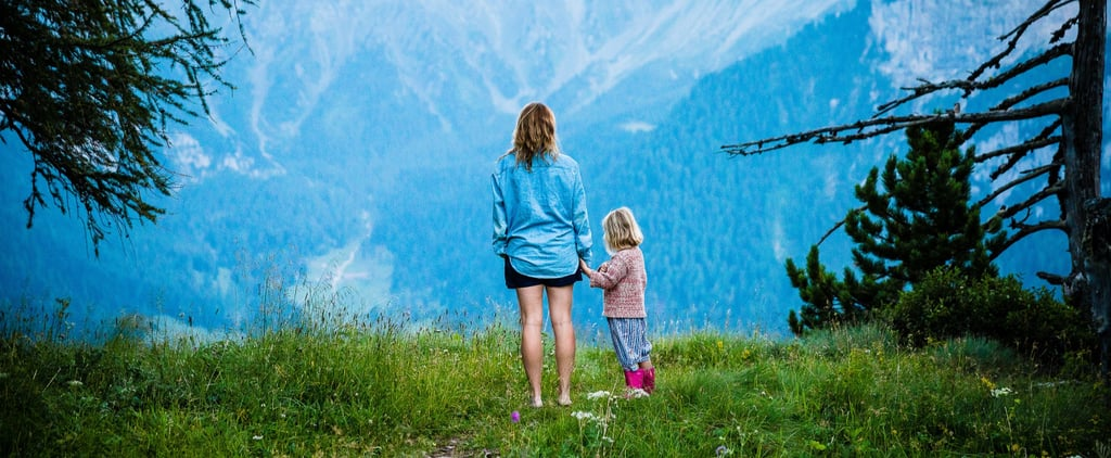 Why You Should Take Trips Alone With Each of Your Kids