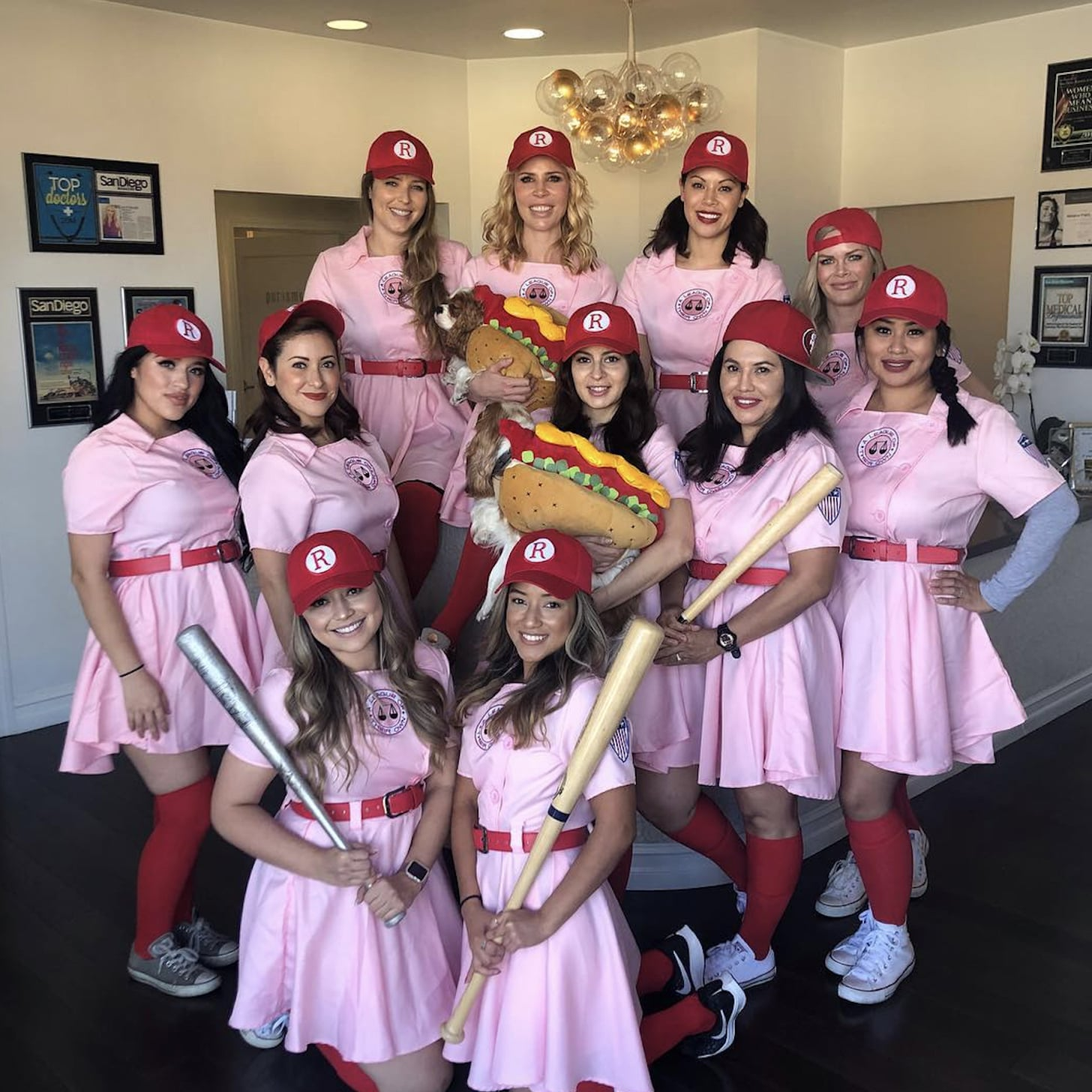 Group Halloween Costumes 2019