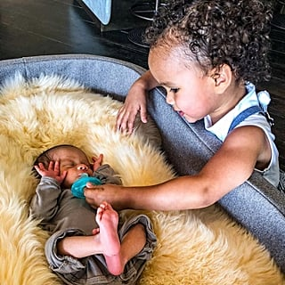 Photos of Chrissy Teigen and John Legend's Son, Miles