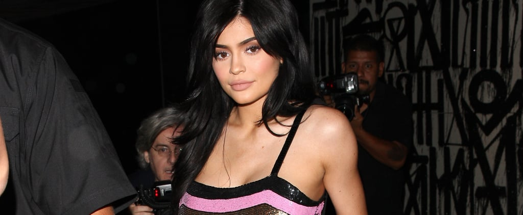 Here's How Kylie Hid Her Pregnancy From the Paparazzi