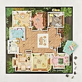 The Golden Girls Clue Game