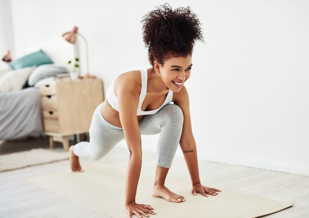 10-Minute Stretching Routine