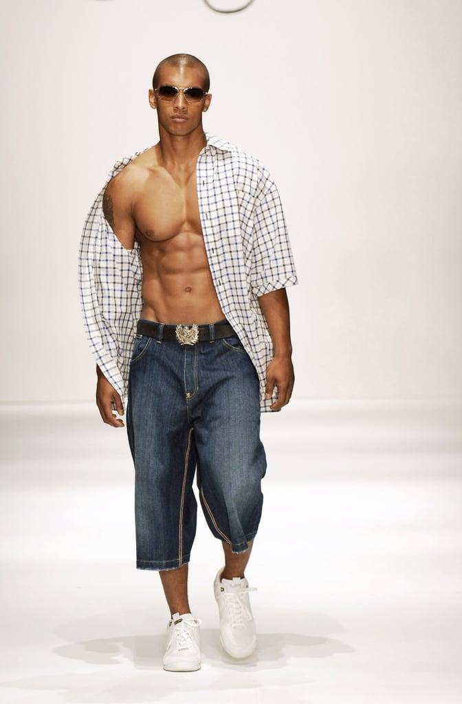 Midcalf Shorts