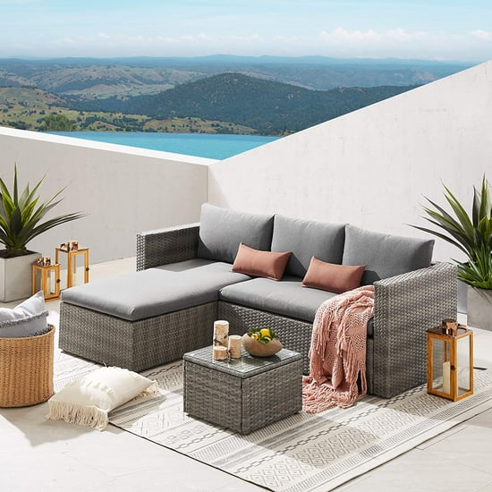 Best Outdoor Sectionals and Sofas