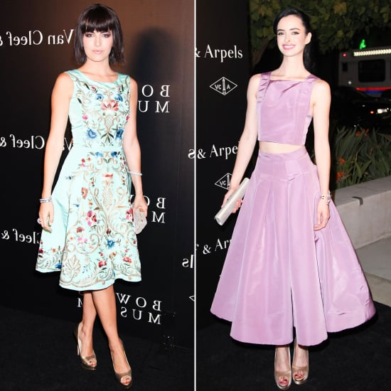 Van Cleef and Arpels Party Dresses