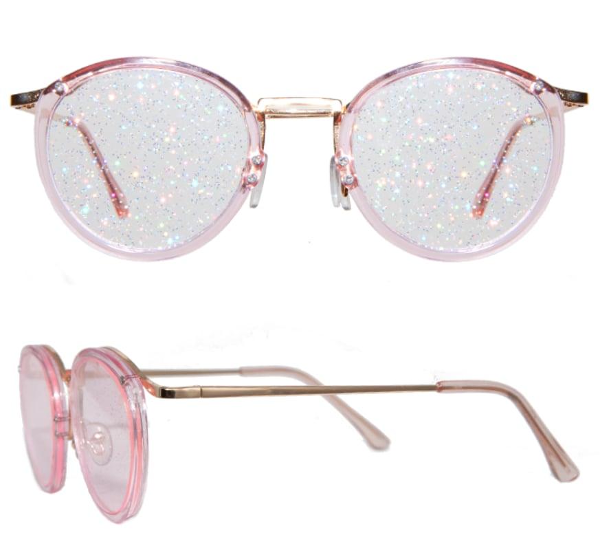 Moonwalker Pink ($89)