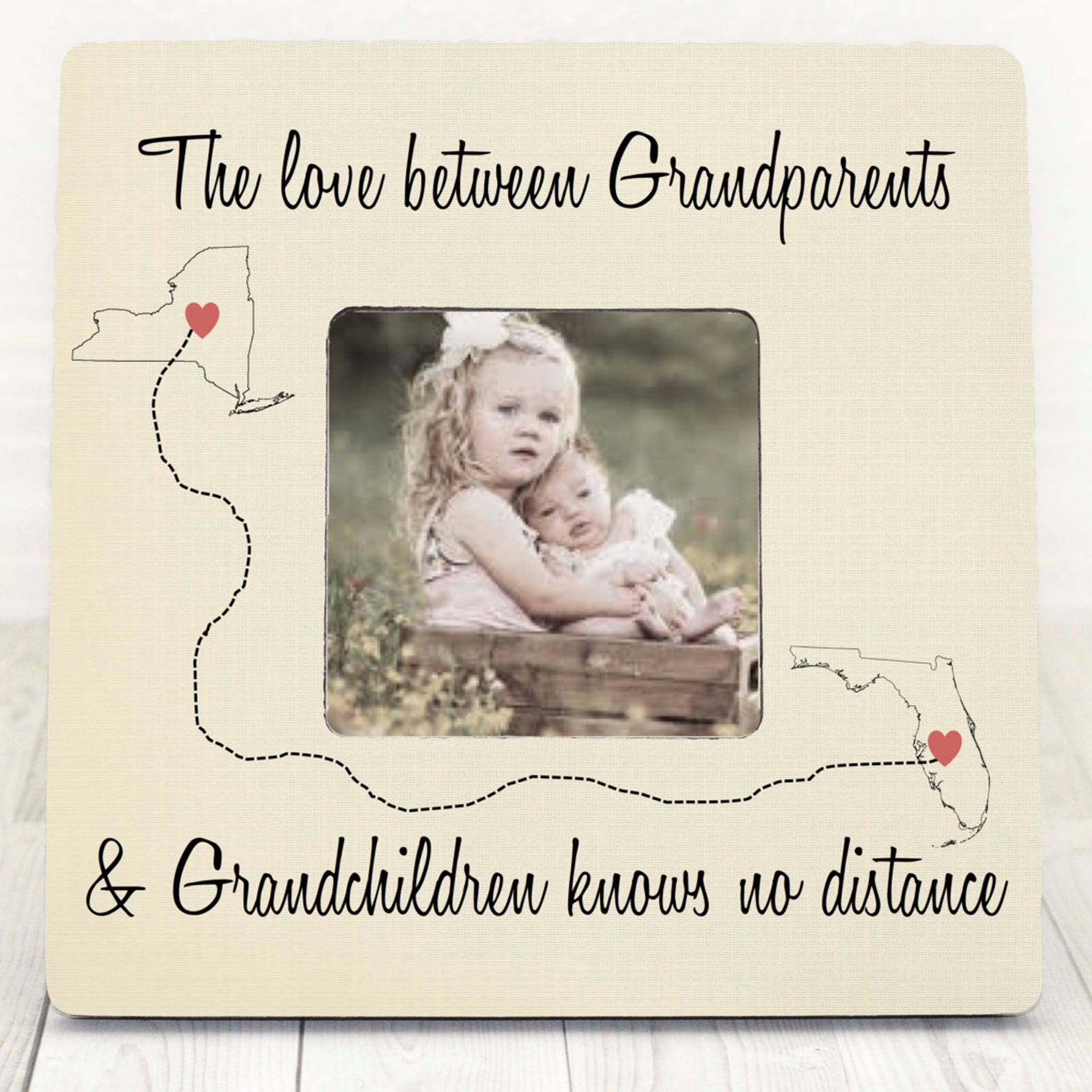 Thoughtful Gifts For Grandparents Popsugar Family