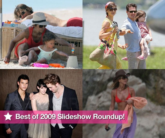 Check Out All of Our Best of 2009 Slideshows!