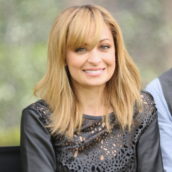 Nicole Richie at NBC Summer 2012 Up Fronts Pictures