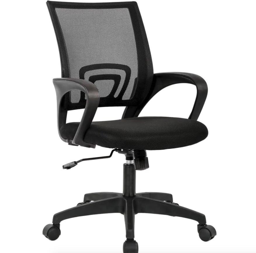 BestOffice Home Office Chair Ergonomic Desk Chair Mesh Computer Chair