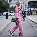 Millennial Pink Outerwear