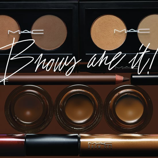 Eyebrow Trends 2016   MAC Cosmetics Brows Are It Collection