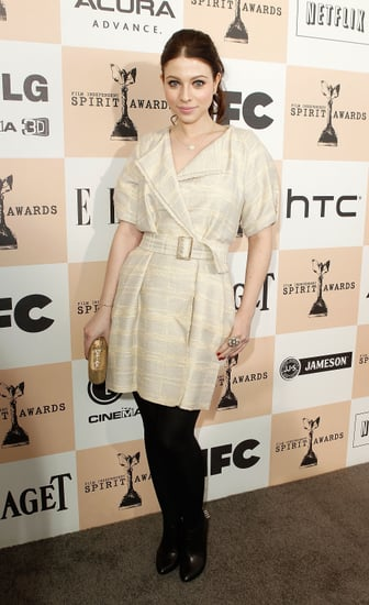 Natalie Portman, Melissa Leo, Nicole Kidman and More Stars at the 2011 Independent Spirit Awards