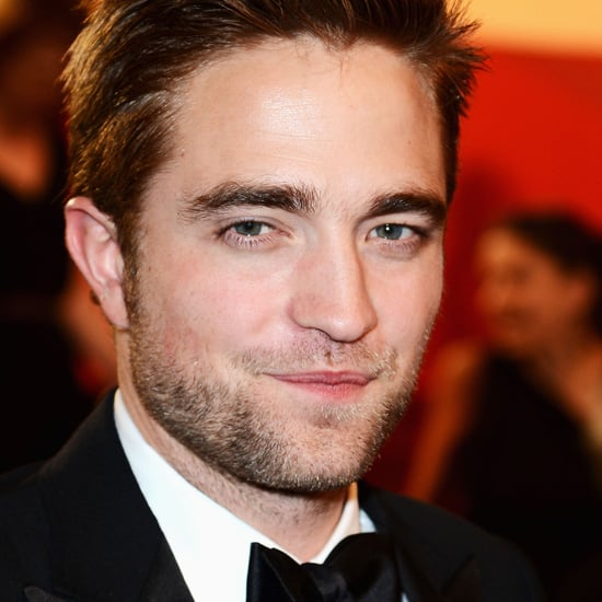 Robert Pattinson Speaks on Good Morning America