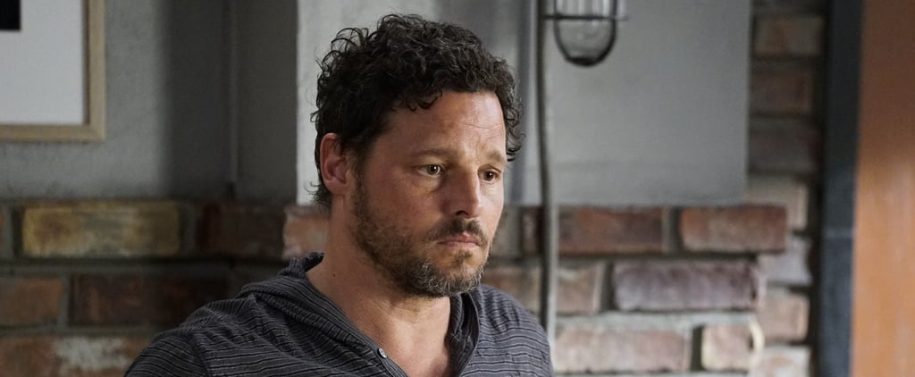 What Will Happen to Alex Karev on Grey's Anatomy?