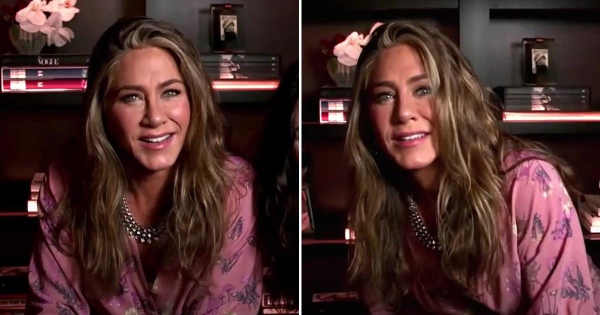 Jennifer Aniston slammed for 'pandemic' Christmas tree decoration