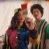 "Bruno Mars and Cardi B ""Finesse"" Music Video"