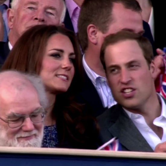 Diamond Jubilee Pictures With Kate Middleton Prince William