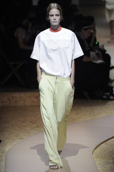 Fashion Insiders Predict Minimalism's Moment Will Be Past By Spring 2011