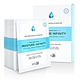 Moisture Infinity One Week Discovery System Sheet Mask Set