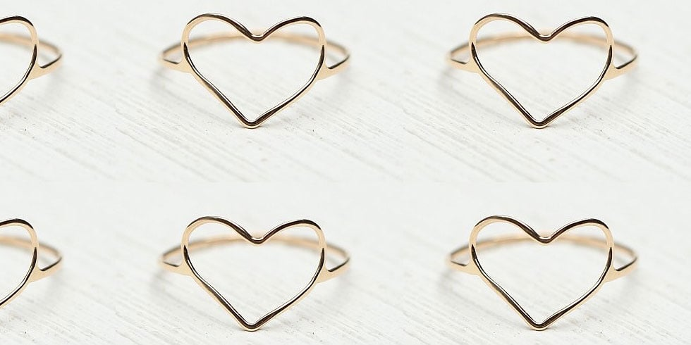 Shop Gold Rings