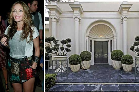 Kelly Wearstler and Brad Korzen Put Their Beverly Hills Home on the Market