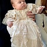 Prince George, Oct. 23, 2013