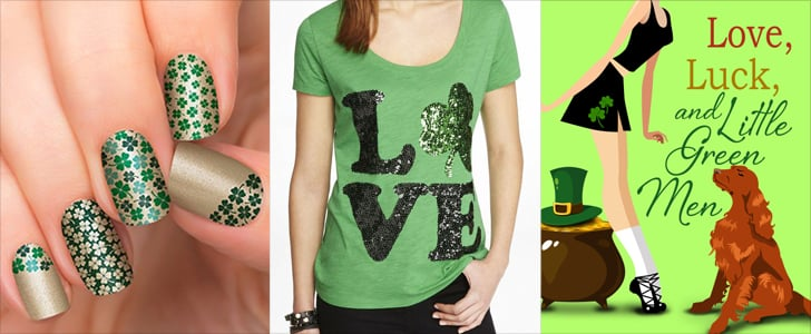 Fun and Flirty St. Patrick's Day Gifts For Your Girls