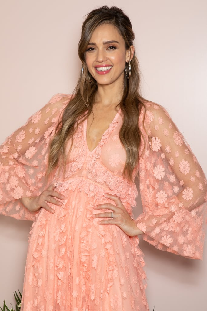 Jessica Alba HelloFresh Interview 2019