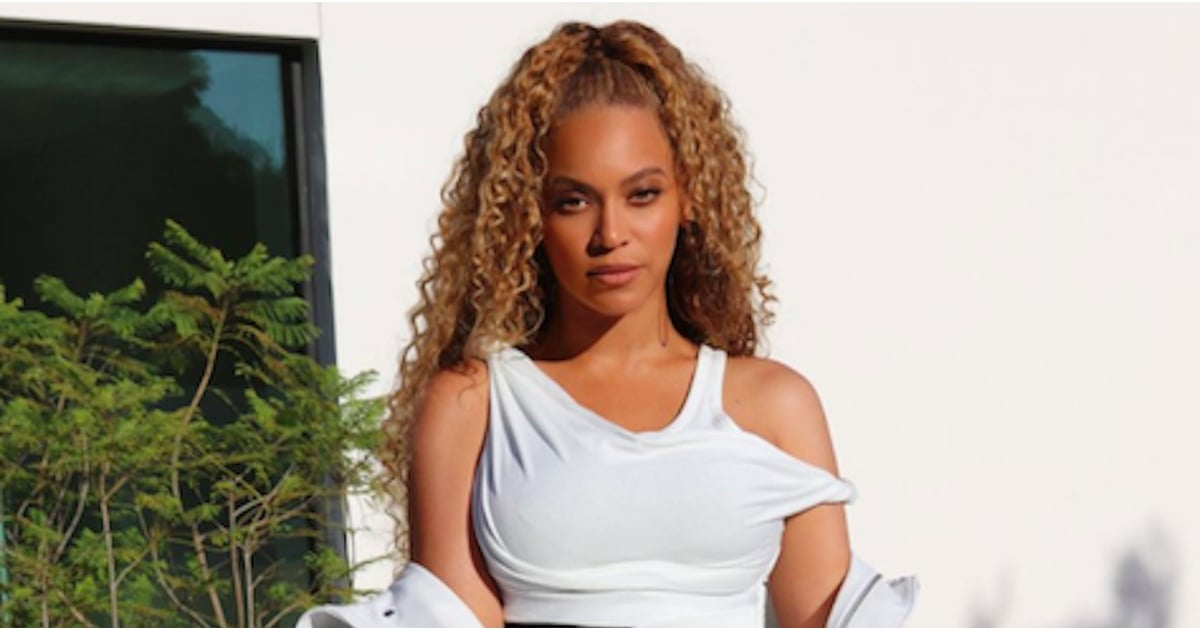 Image result for It's Just Beyoncé Wearing a Smokin'-Hot Minidress on Date Night
