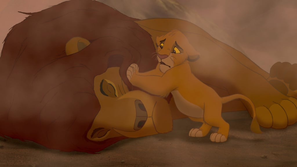 Sad Moments from Disney Movies