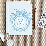 Antique Custom Monograms