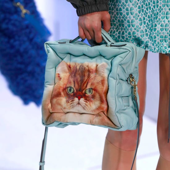 Anya Hindmarch Spring/Summer 2018