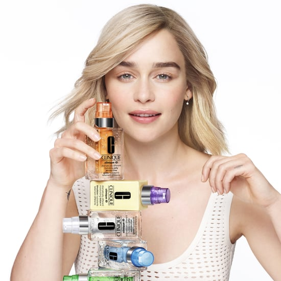 Clinique Taps Emilia Clarke as First Celebrity Ambassador