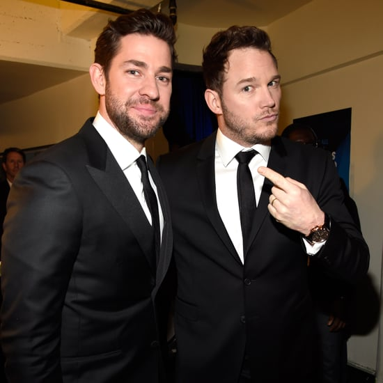 Duos at the Critics' Choice Awards 2015 | Pictures
