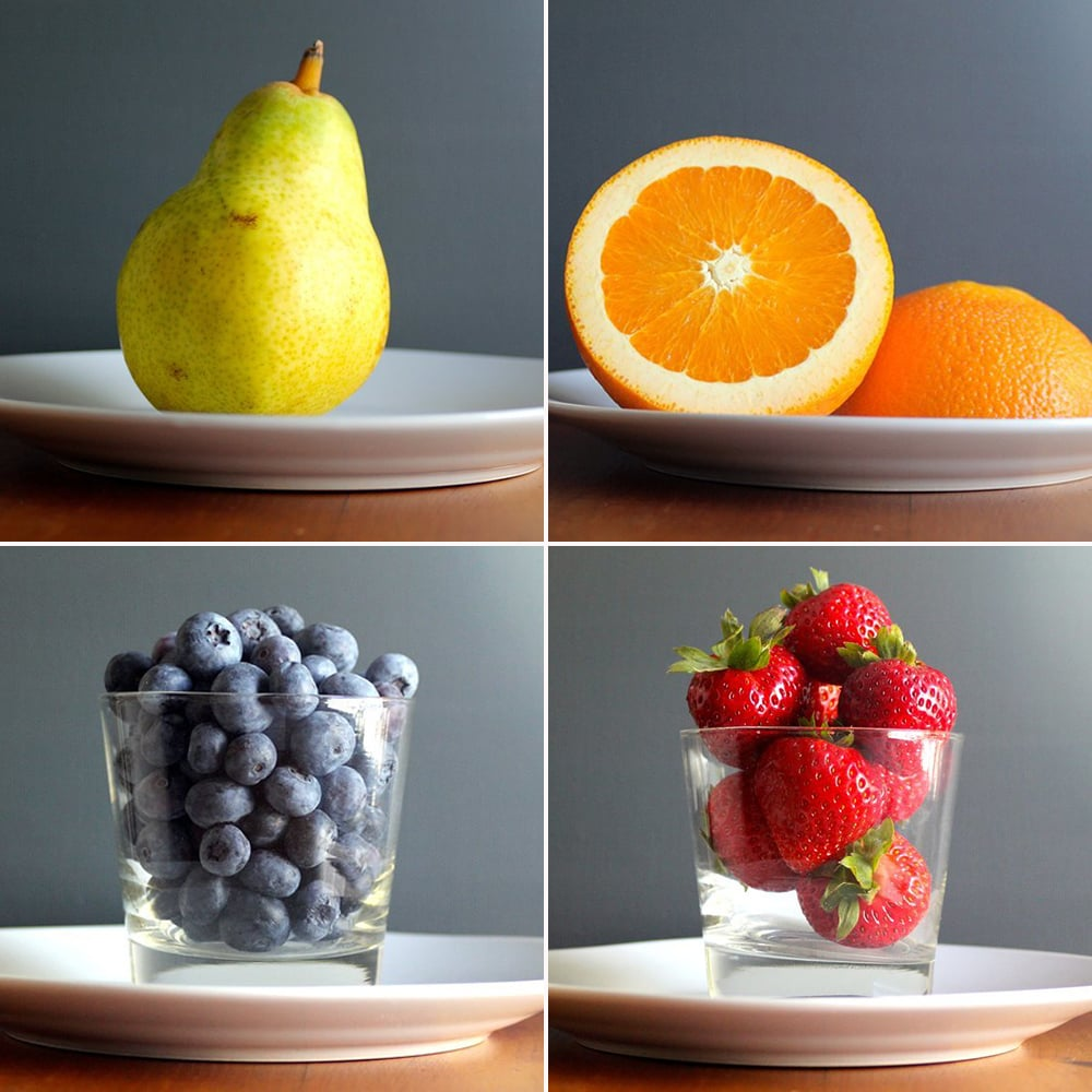 What Does 1 Serving of Fruit Really Look Like?
