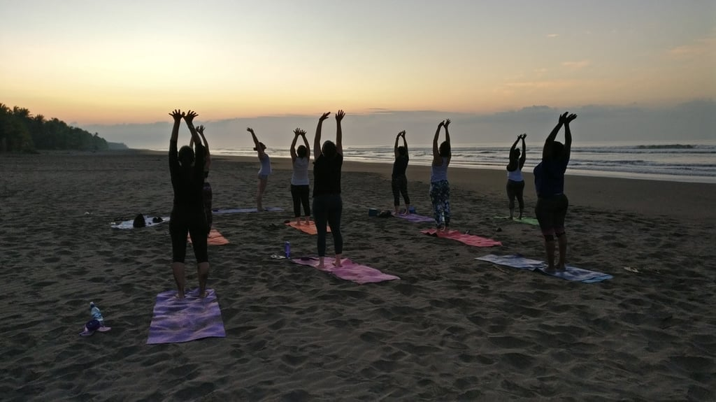 22 Yoga Retreats Worth the Splurge
