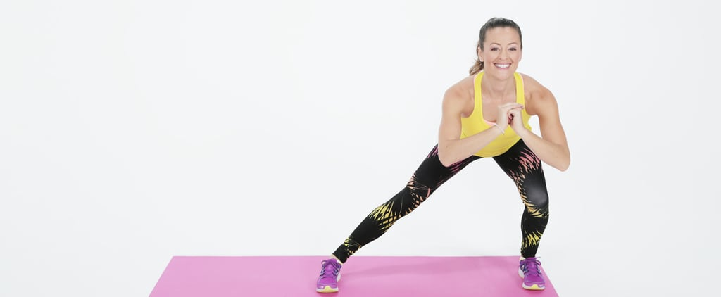 15 Lunge Variations For Sexy, Toned Legs