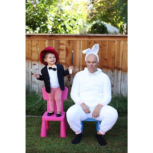 sc 1 st  Popsugar & Mom Dresses Toddler For Halloween | POPSUGAR Moms