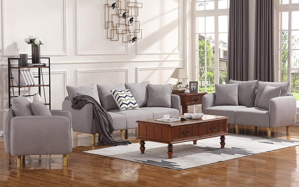 Best Living Room Furniture Sets | POPSUGAR Home